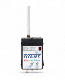 فرستنده و گیرنده TITAN RX و TITAN TX