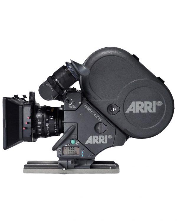 بدنه دوربین ARRIFLEX ES435